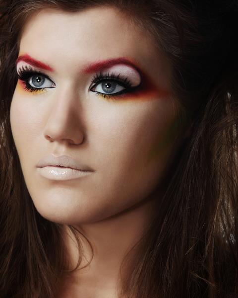 Make up stylle inspira es studio make up 002 for Www dreamhome com