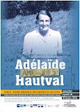 """EXPOSITION -                                  Adélaïde Hautval, """"amie des Juifs"""""""