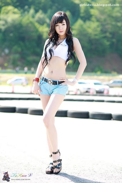 7 Hwang Mi Hee and Hwang Mi Hee-very cute asian girl-girlcute4u.blogspot.com