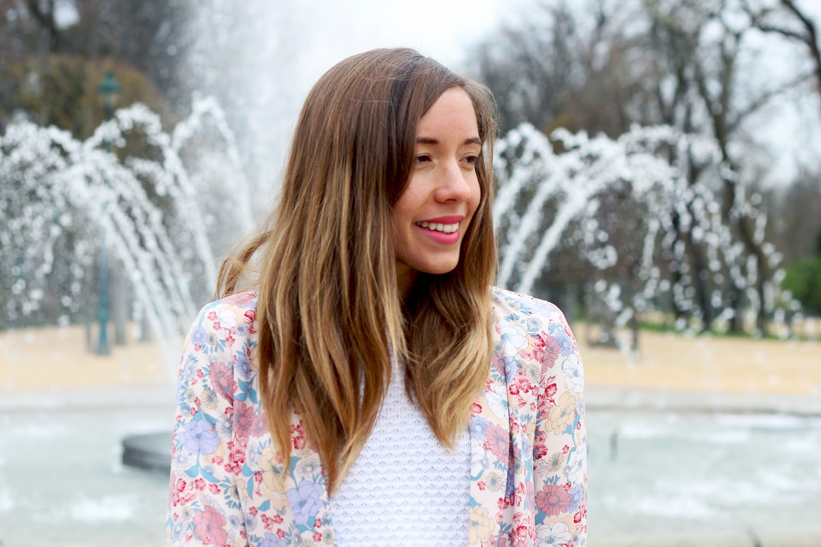 Blog mode La penderie de Chloé
