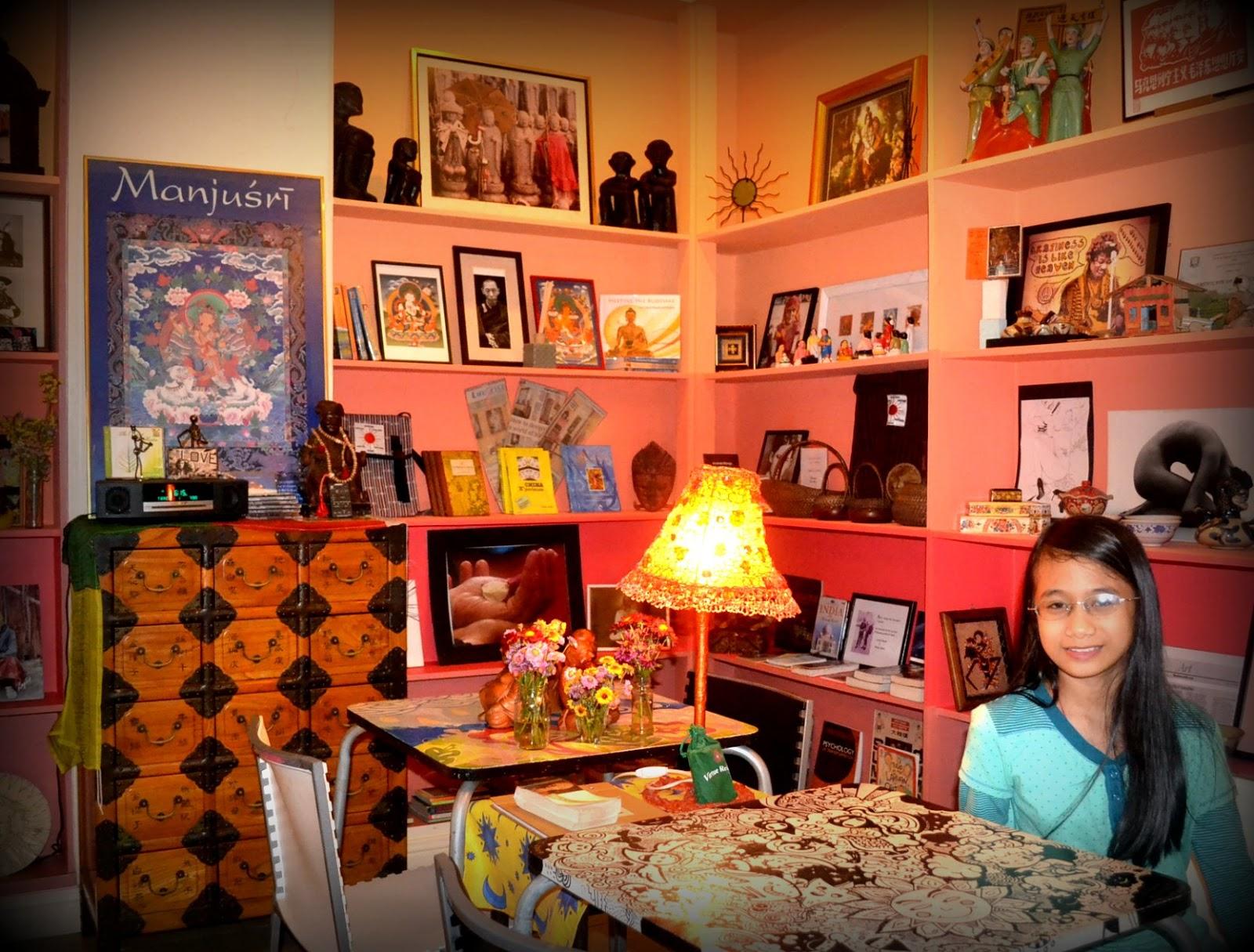 Bliss Cafe Baguio City
