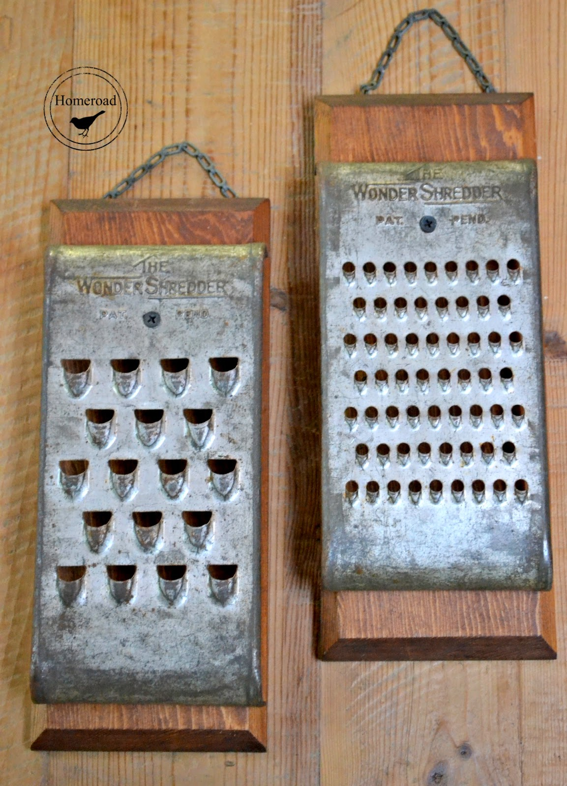 Vintage Signs For Sale >> Cheese Grater Earring Holders | Homeroad