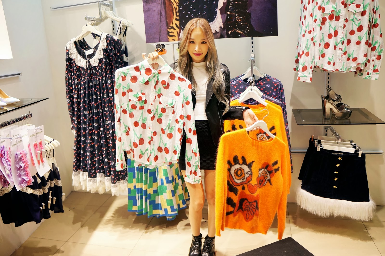 Meadham Kirchoff X Topshop recommend
