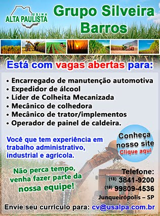 Usina Alta Paulista