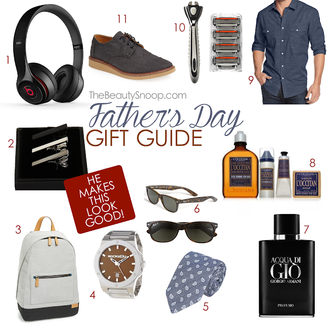 best gifts for the man in your life, Father's Day Gift Ideas