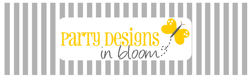 Party Designs in Bloom