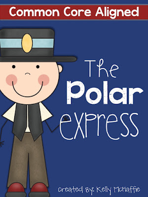 https://www.teacherspayteachers.com/Product/The-Polar-Express-429960