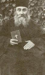 Ο άγιος Νικόλαος παπα Πλανάς