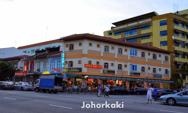 Singapore-Hokkien-Mee-Swee-Guan-Geylang-Lor-29-水源福建面