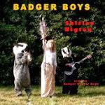 Aquiere el sencillo y apoya a Team Badger