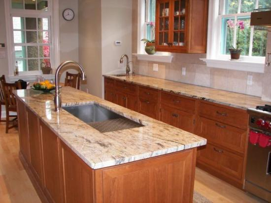 Using Marble For Kitchen Countertops