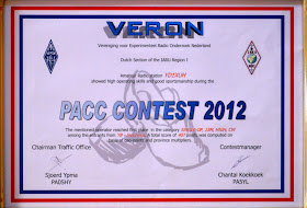 PACC CONTEST 2012