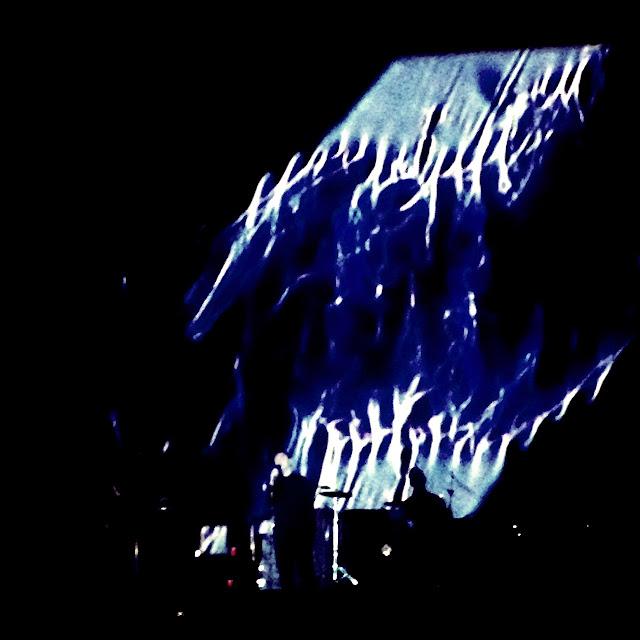 The xx - Massey Hall Toronto - October 23 2012