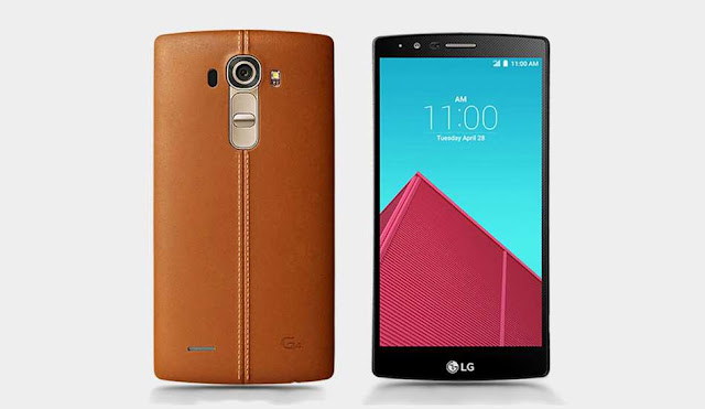 Top 5 Reasons to Argue LG G4 the Best Mobile