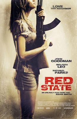 Ver Red State (2011) Online en español