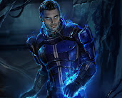 #30 Mass Effect Wallpaper