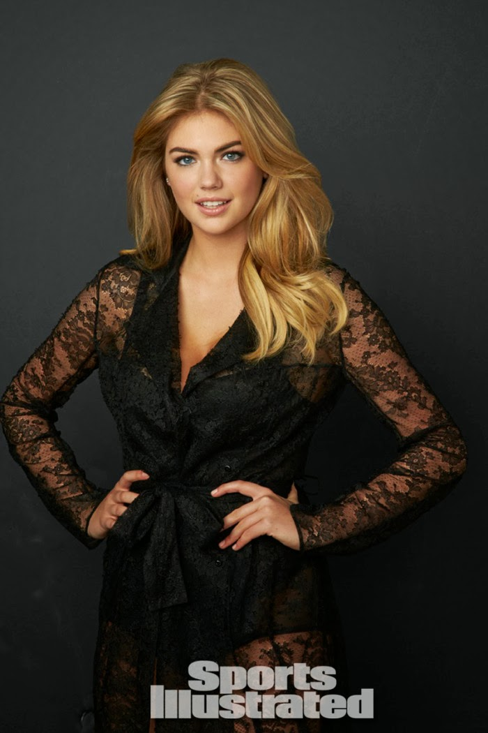 Kate Upton HQ Pictures Sports Illustrated Swimsuit Magazine Photoshoot 2014