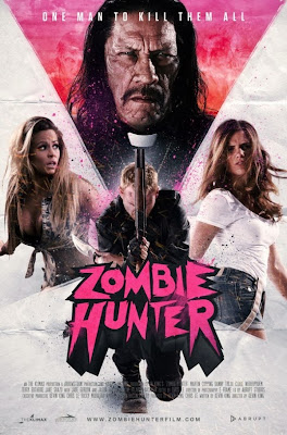 Zombie Hunter movie
