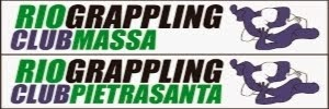 RIO GRAPPLING CLUB MASSA-PIETRASANTA