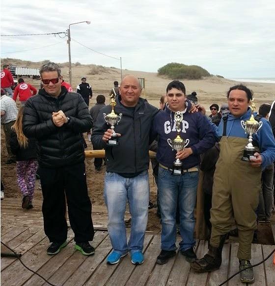 Ilusi n de pescar resultado concurso pescador de hierro - Hierros san cayetano ...