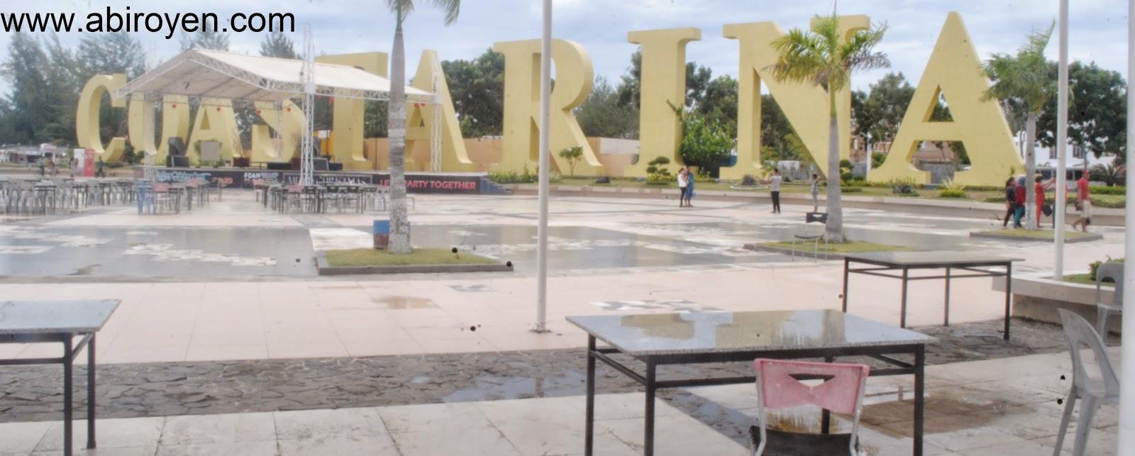 Family Gathering Ikatan Alumni SMKN2 Surakarta Regional Batam