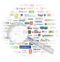 Plataformas monitoram informações de redes sociais