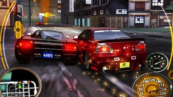 Cool Car Game Image - Game Images