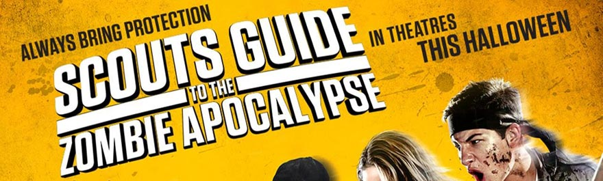watch Scouts Guide to the Zombie Apocalypse (2015) online