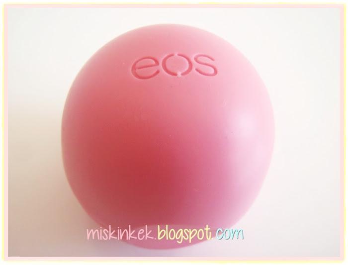 Eos,lipbalm,dudak koruyucuları,cilekli lipbalm