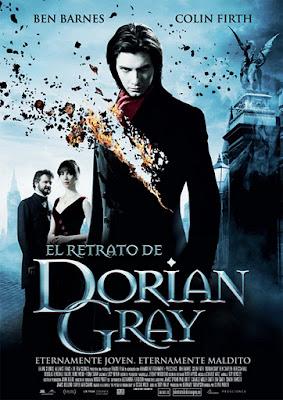 El retrato de Dorian Gray pelicula