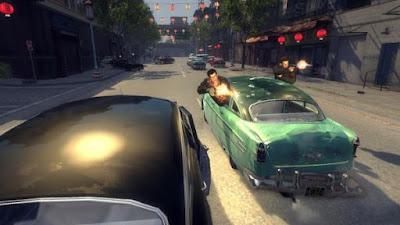 Mafia 2 PC Game