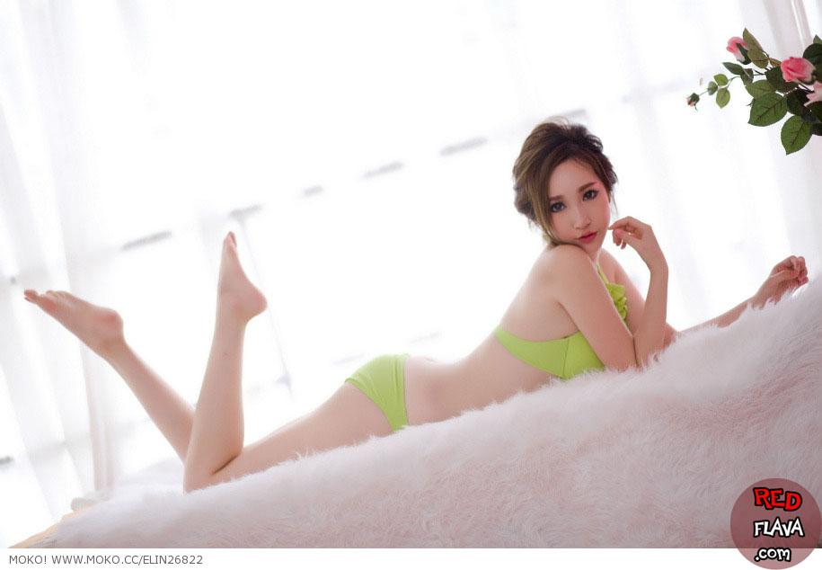 foto hot model cantik china fu mei mei   gaya ayam kampuz
