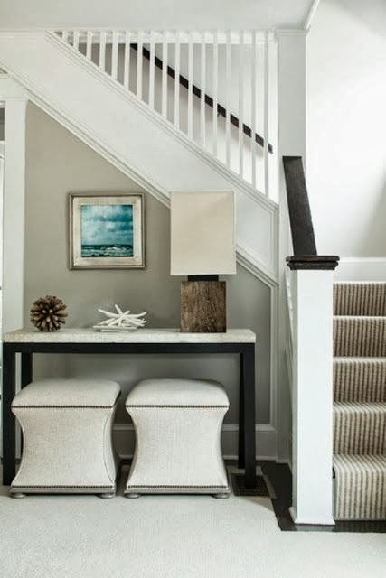 Beach House Foyer Table : Seaside inspired beach decor pin of the week natural