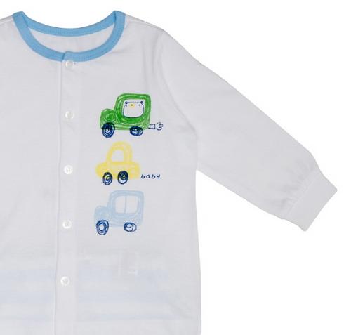 3/4 Sleeve Pajama Set