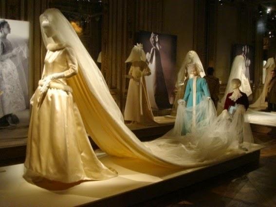 fashion assistance: fabiola y el vestido de novia más bonito del mundo