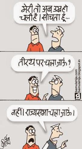 rajyasabha, parliament, cartoons on politics, indian political cartoon