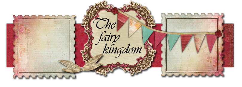 The fairy kingdom