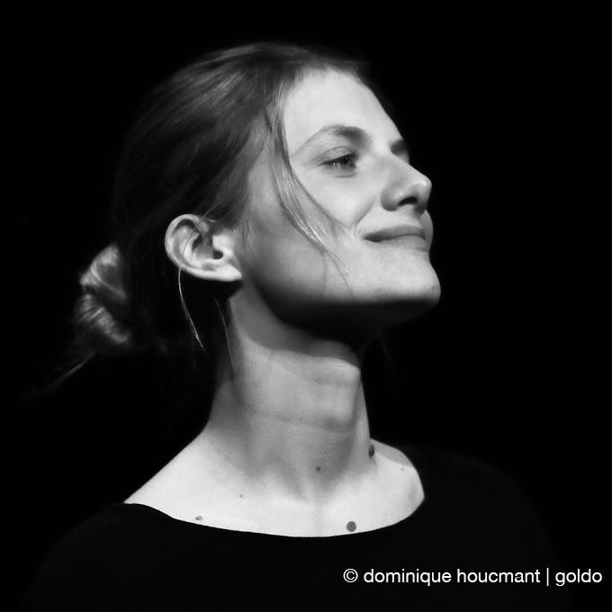 photo, portrait, Mélanie Laurent, actrice, réalisatrice, cinéma, théâtre, © dominique houcmant