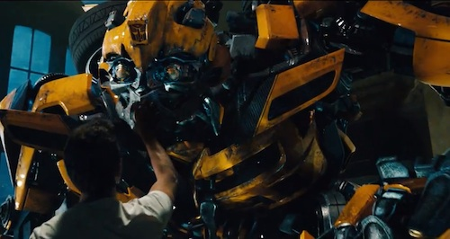 movie review � transformers dark of the moon never