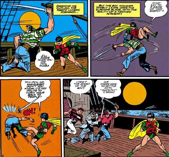 O Diário de Dick Grayson DICKGRAYSON0022C