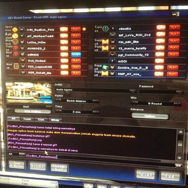 Cara Cek Benefit Game Online Gemscool di Warnet