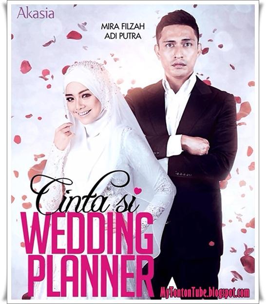 Drama Cinta Si Wedding Planner (2015) TV3 - Full Episode