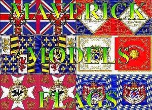 Maverick Models