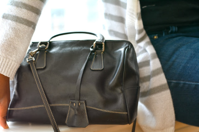 goodwill prada bag