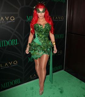 Kim Kardashian Halloween Costumes, Halloween Costumes Pics