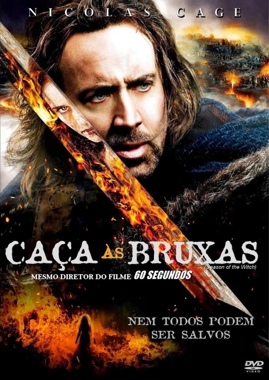 Caça às Bruxas – Dublado (2011)