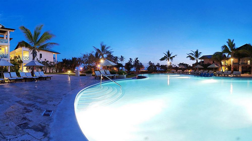 La Romana (Repubblica Dominicana) - Dreams La Romana 4* - Luxury All Inclusive - Hotel da Sogno