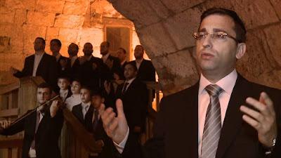 "Meir Gafni - ""Midat Harachamim"""