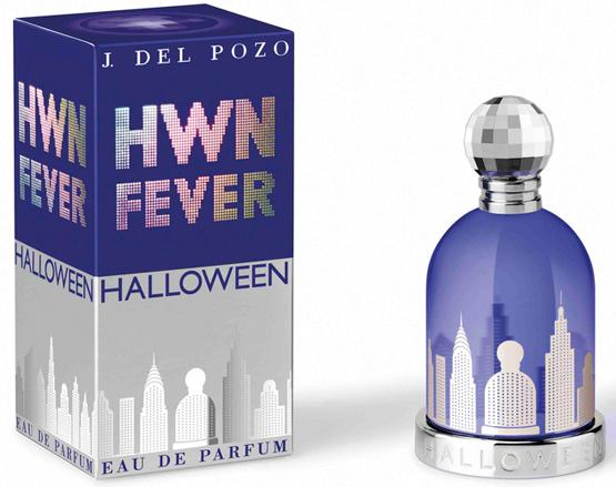 perfume HWN Fever Jesús del Pozo