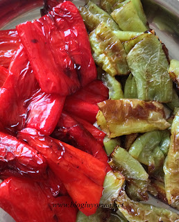 Mısır Unlu Patlıcan Kızartması8